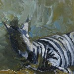 Zebra Head No.2