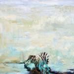 Single Zebra 5